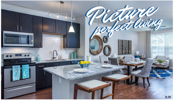 Pavilion at Lake Eve | Picture Perfect Living